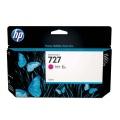 Originální inkoust HP B3P20A no.727 magenta