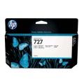 Originální inkoust HP B3P23A no.727 foto černý
