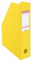 Magain box Esselte Vivida Economy A4 žlutý