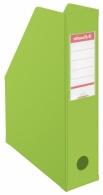 Magain box Esselte Vivida Economy A4 zelený