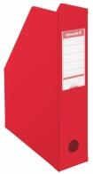 Magain box Esselte Vivida Economy A4 červený