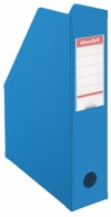 Magain box Esselte Vivida Economy A4 modrý
