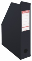 Magain box Esselte Vivida Economy A4 černý