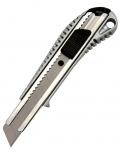 Odlamovací nůž celokovový 18mm SX 98A