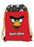Pytlík na cvičky Angry Birds