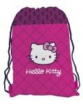 Pytlík na cvičky Hello Kitty