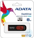 ADATA C008 8GB USB2.0