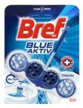 Bref Blue Aktiv WC závěs