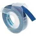 DYMO páska 3D modrá