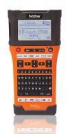 Tiskárna štítků Brother PT-E550WVP v kufříku