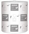 Papírové ručníky v roli Katrin - 460058