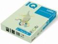 IQ COLOR GN27 A4 160g světle zelená