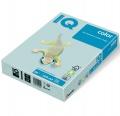 IQ COLOR BL29 A4 160g světle modrá