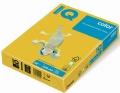 IQ COLOR IG50 A4 160g intenzivní žlutá