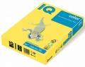 IQ COLOR CY39 A4 160g kanárkově žlutá