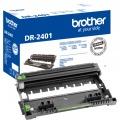 Originální válec Brother DR2401 černý