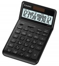 Kalkulačka CASIO JW 200TV černá
