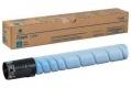 Originální toner Konica Minolta TN321C modrý