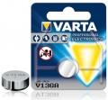 Baterie knoflíková VARTA V13GA
