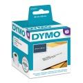 DYMO LabelWriter štítky 99010 - 89x28mm