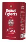 Káva Douwe Egberts Grand Aroma 250g