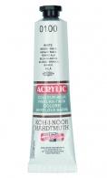 Akrylová barva Koh-i-Noor 40ml bílá