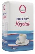 Cukr bílý krystal 1kg