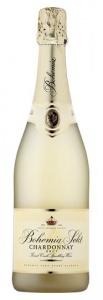 Bohemia Sekt Chardonnay brut 0,75 l