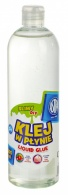 Lepidlo Craft Planet PVA 500ml čiré