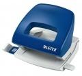 Děrovač Leitz 5038 modrý