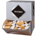 Cukr třtinový RIOBA 500x4g