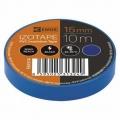 Elektroizolační páska 15mm/10m modrá