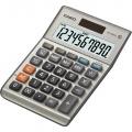 Kalkulačka CASIO MS 100 B MS stolní