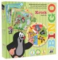 Hra dětská Bingo Krtek