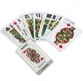 Hrací karty Mariáš