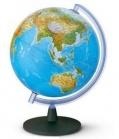 Glóbus Zeměpisná mapa 25cm