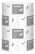 Papírové ručníky v roli Katrin Plus S2 2634
