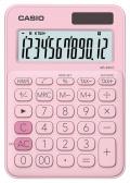 Kalkulačka CASIO MS-10VC červená