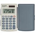 Kalkulačka SHARP EL-243S