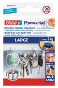 Lepicí páska Tesa Powerstrips small 14ks