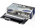 Originální toner Samsung CLT-K406S černý