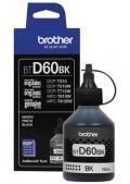 Originální inkoust Brother BTD60BK černý
