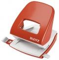 Děrovač Leitz New NeXXt 5008 světle červený