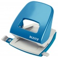 Děrovač Leitz New NeXXt 5008 světle modrý
