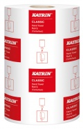 Papírové ručníky v roli Katrin - 3389