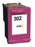 Kompatibilní inkoust F6U65AE barevný