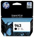 Originální inkoust HP 3JA26AE no.963 černý