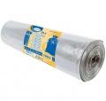 Pytel 70x110cm LDPE 60MY transparent