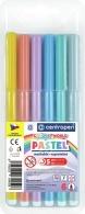 Centropen Colour World 7550 Pastel 6ks