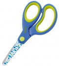 Nůžky DAHLE Kids modré